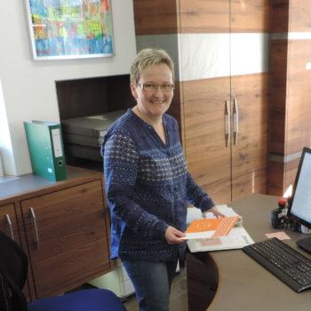Sabine Schnaidtinger