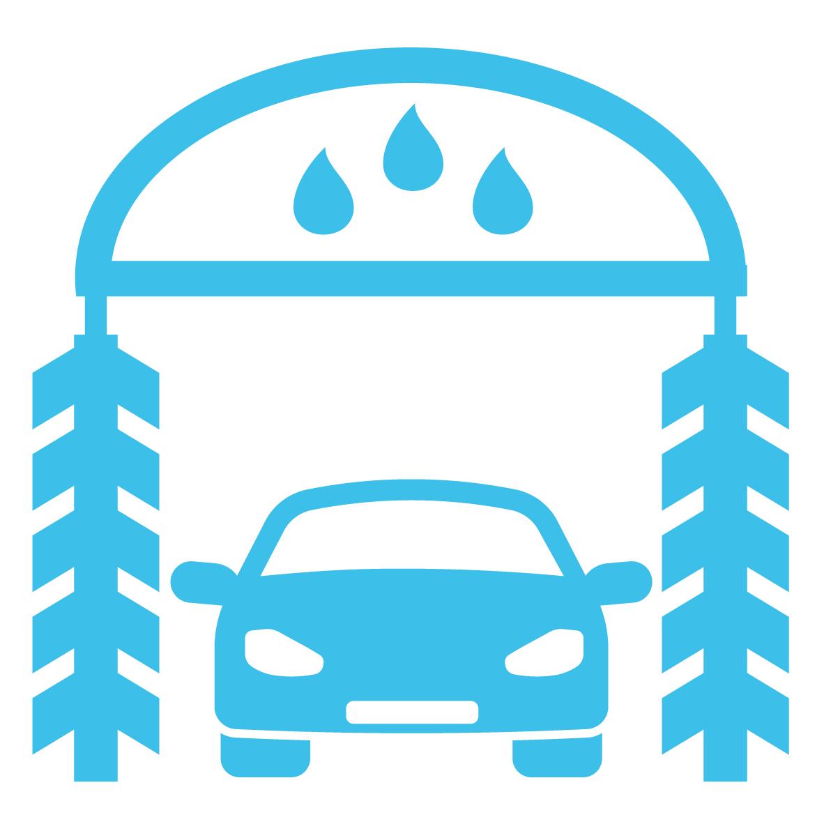 kostenlose Autowäsche